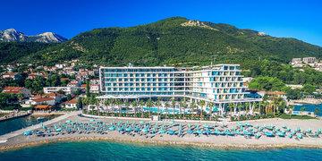 Hotel Kumbor Beach