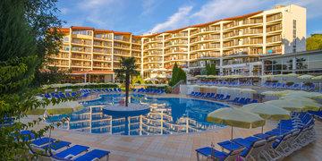 Hotel Madara