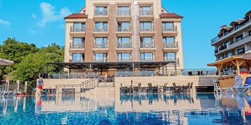 Hotel Veramar Beach