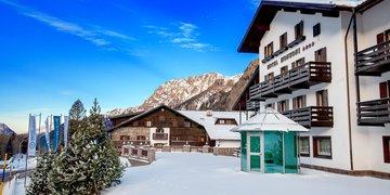 Hotel TH Monzoni
