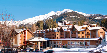 Hotel Blu Acquaseria