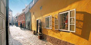 Moja Praga