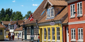 God Dag Danmark!