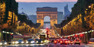 Uroki stolicy świata