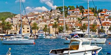 Słoneczna Chorwacja
