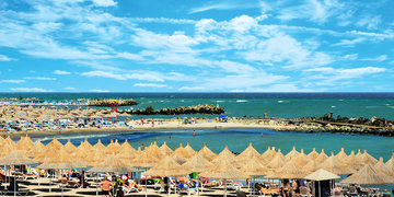 Jadę na plażę! Rumunia – Saturn