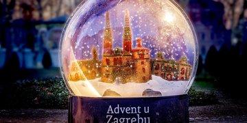 Najpiękniejsze jarmarki w Europie – Lublana i Zagrzeb