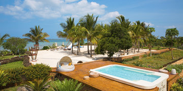 Hotel Fruit & Spice Wellness Resort