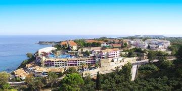 Отель Zante Royal Resort