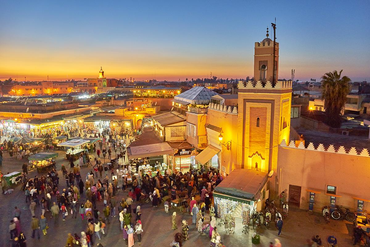 Akademia Fotografii Maroko Maroko No Limits Opinie