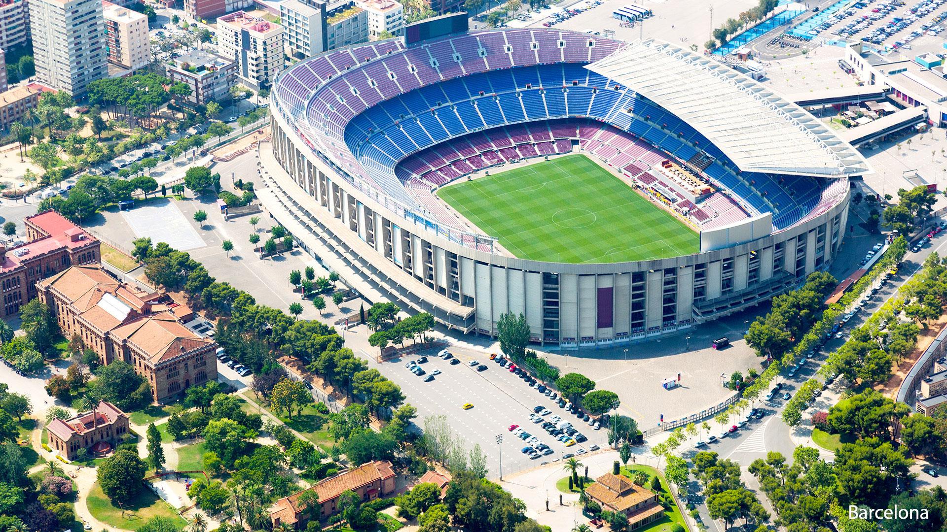 Grand Prix Barcelona