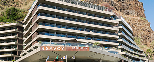 Saccharum Resort & Spa