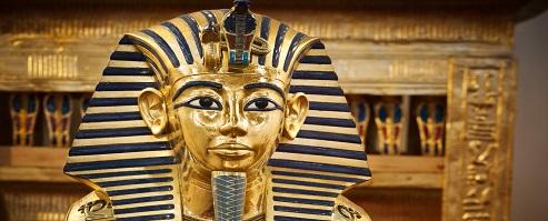 Faraonų lobiai