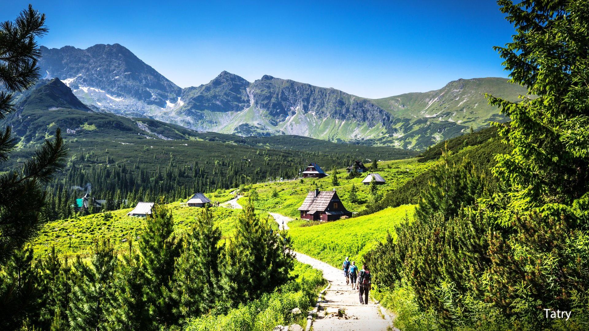 Hotel Batory - Góry, Polska - Wczasy, Opinie | ITAKA