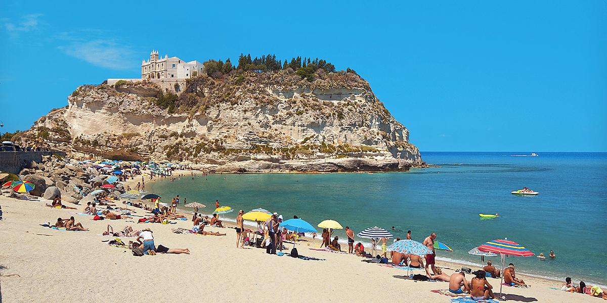 a4bebddd15c817 Hotel Porto Kaleo - Kalabria, Włochy - Wczasy, Opinie | ITAKA
