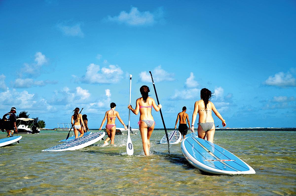 hotel tamassa resort mauritius holidays reviews itaka