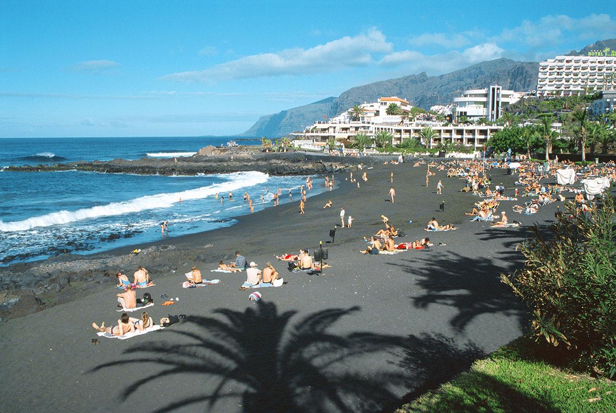 Hotel Occidental Santa Cruz Contemporaneo Teneryfa Wyspy