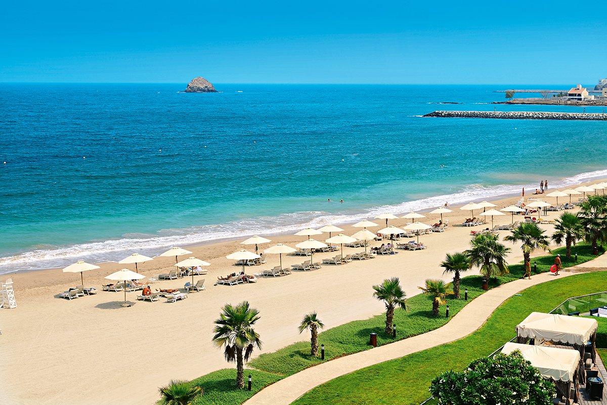 Hotel JA Lake View - United Arab Emirates - Holidays, Reviews | ITAKA