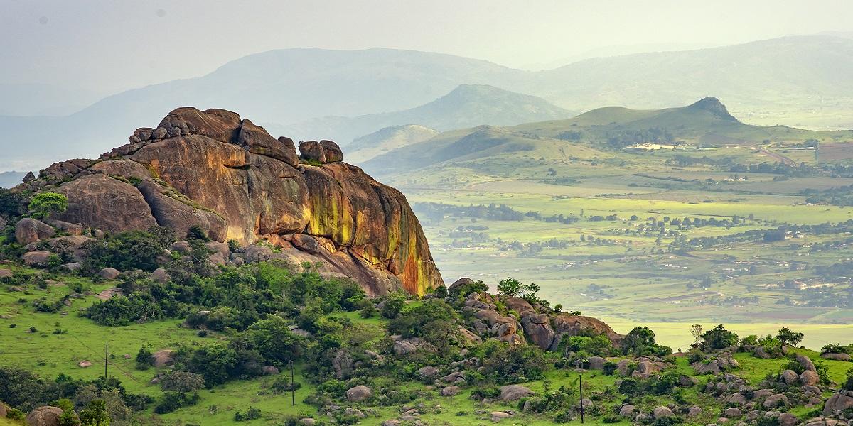 Królestwo Eswatini (Suazi)