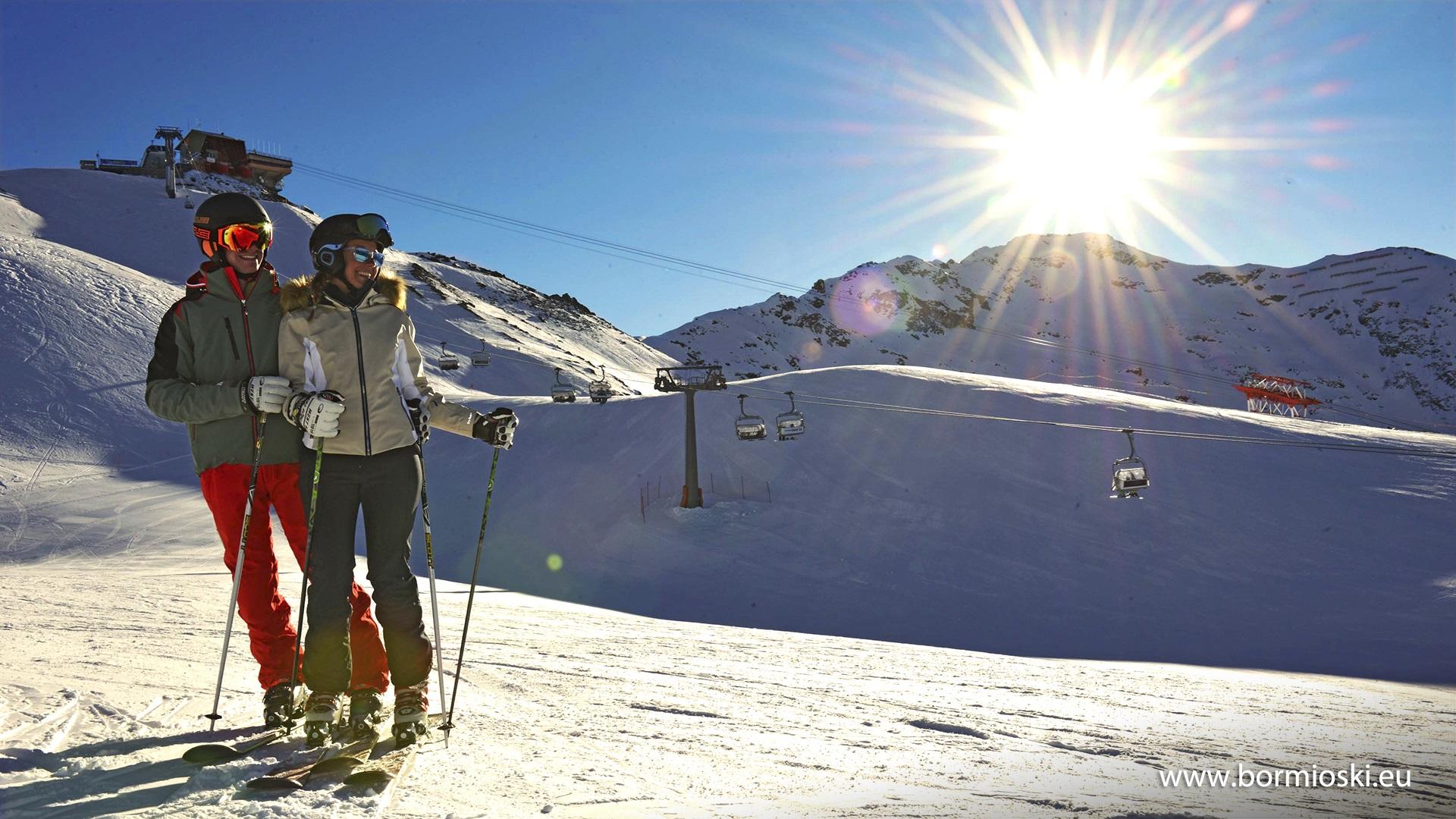 Alta Valtellina - Bormio