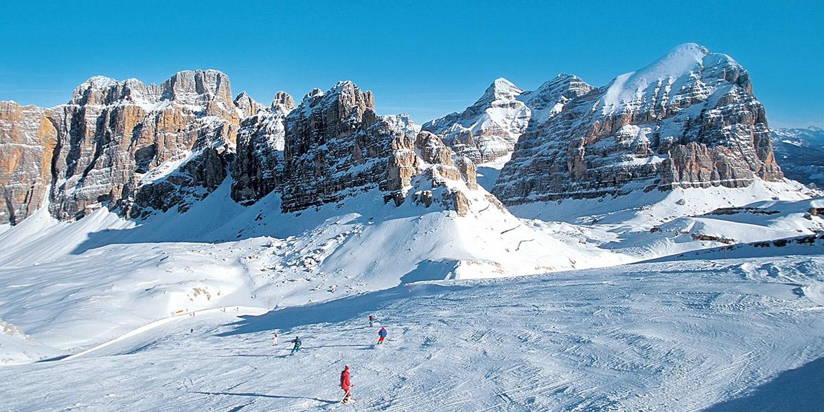 Cortina d'Ampezzo - Misurina