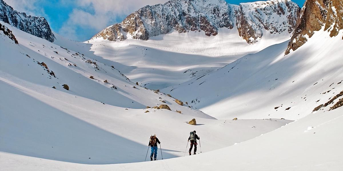 Испания (лыжи)