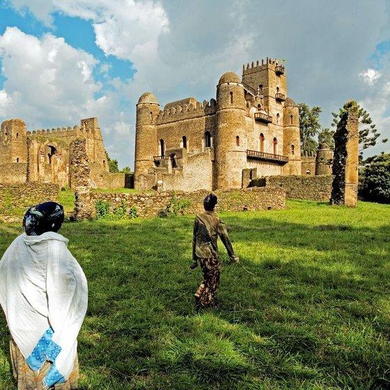 Etiopskie Wrota Czasu Etiopia Tours Reviews Itaka