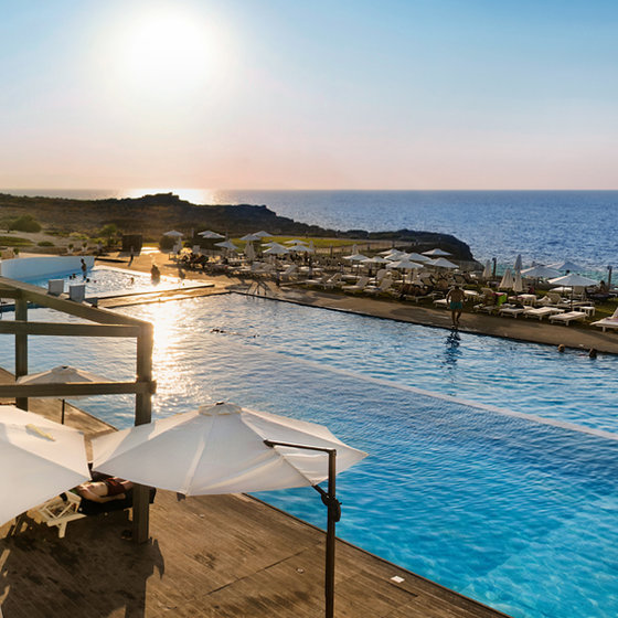 Hotel Cretan Pearl Resort Spa Crete Greece Holidays Reviews Itaka