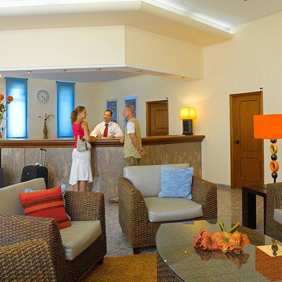 Hotel Luna Falesia Mar