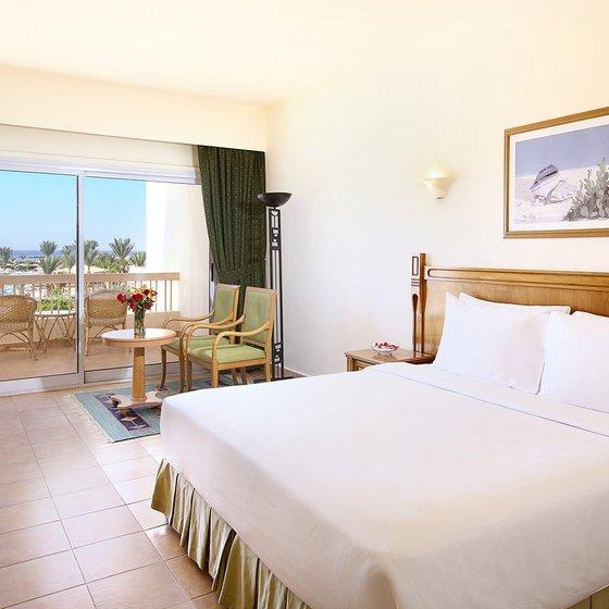 Hotel Hilton Long Beach Resort Hurghada Egypt Holidays Reviews Itaka