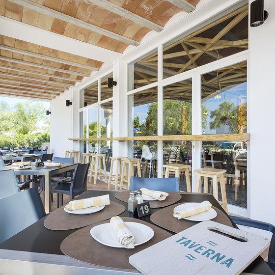 Hotel Sirenis Club Aura