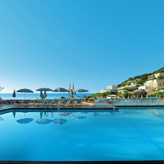 wspaniały wygląd szerokie odmiany wysoka moda Hotel Palladium Don Carlos