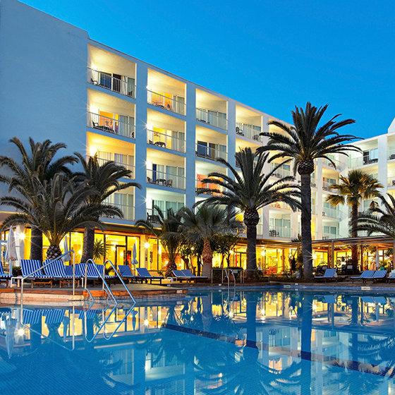 świetna jakość połowa ceny świetne oferty Hotel Palladium Palmyra