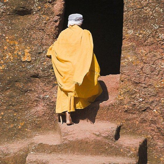 Etiopskie Wrota Czasu Etiopia Wycieczki Opinie Itaka