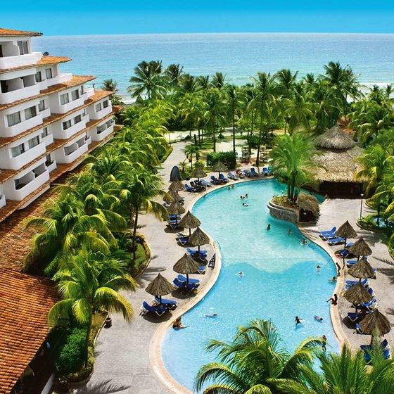 Hotel Isla Caribe Beach Resort Margarita Venezuela Holidays Reviews Itaka