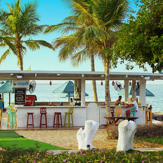 Hotel Smartline Ras Al Khaimah Beach Resort - United Arab