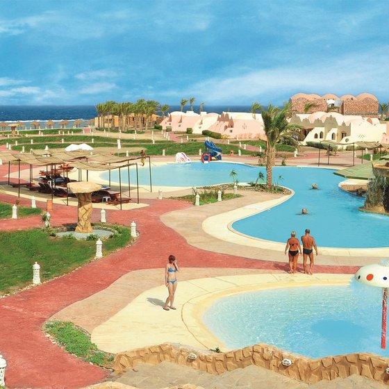 Hotel Onatti Beach Resort Marsa Alam Egypt Holidays Reviews Itaka