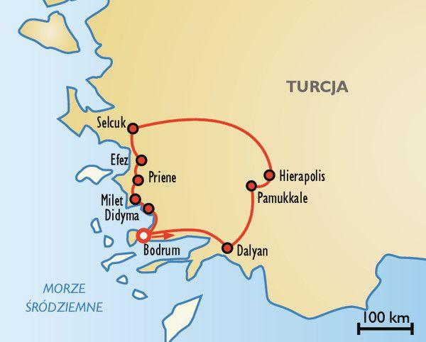Opowiesci Z Bodrum Turcja Wycieczki Opinie Itaka