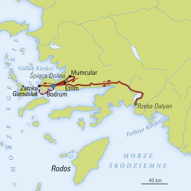 Turcja Dwa Zywioly Turcja No Limits Opinie Itaka