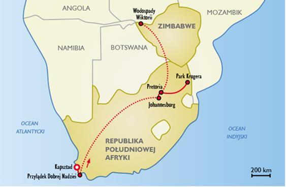 Speed Dating w Johannesburgu w Południowej Afryce