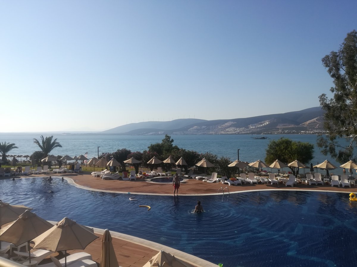 01ed4f5a76a400 Hotel Roxy Luxury Nature***** (ex. Aurum Exclusive) - Didyma, Turkey ...