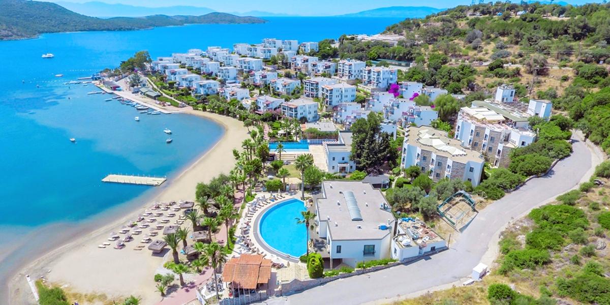 Viešbutis COSTA 3 S BEACH
