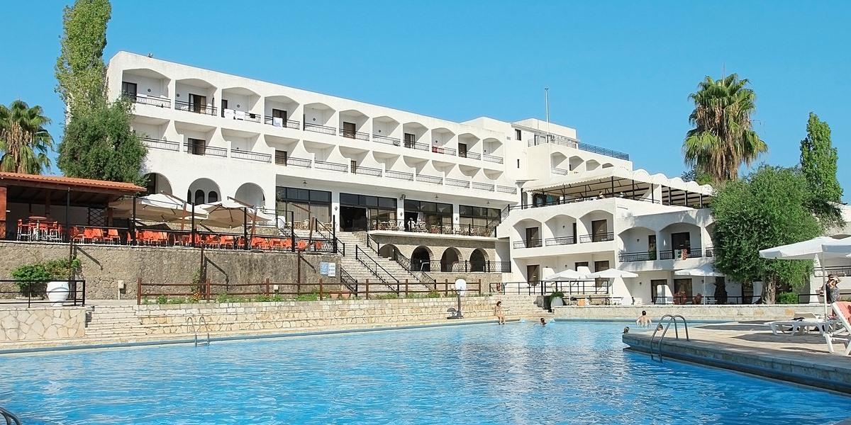 Viešbutis MAGNA GRECIA