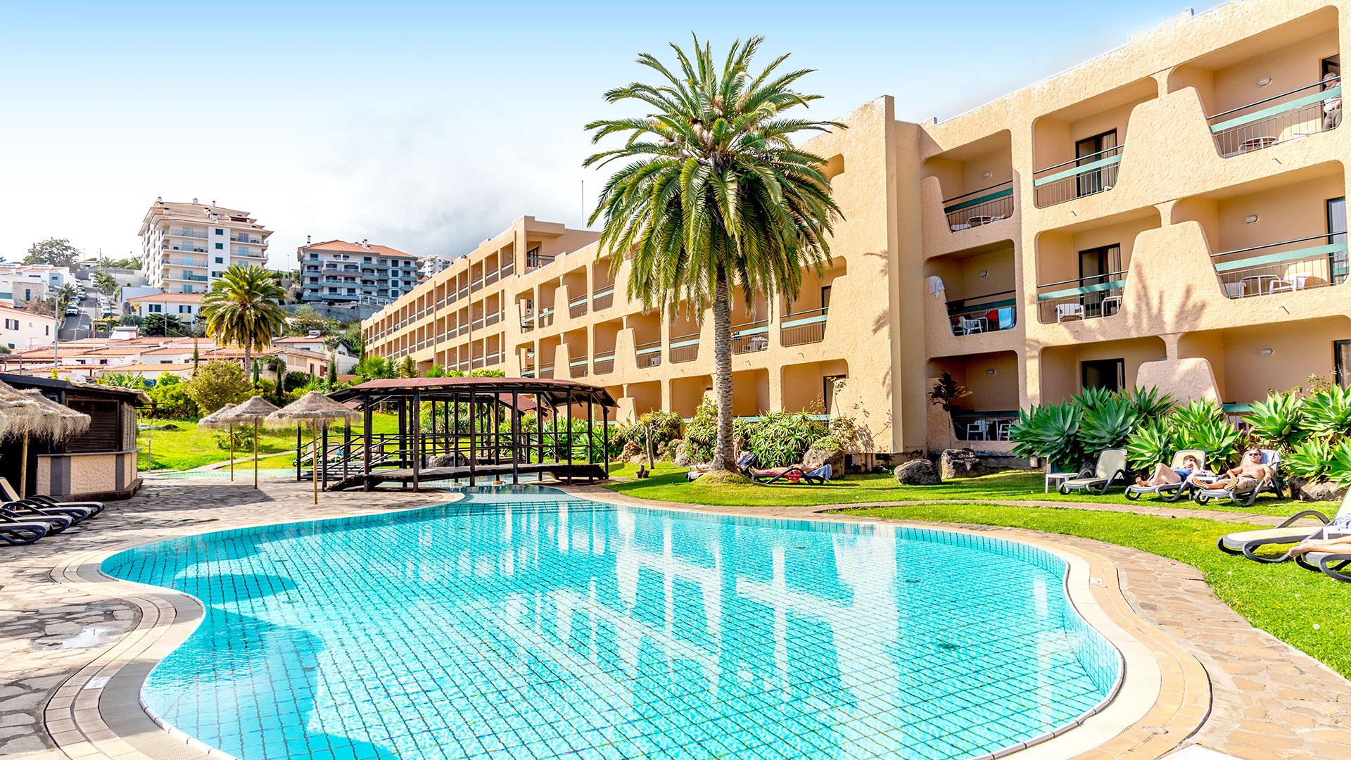Viešbutis DOM PEDRO GARAJAU APARTMENT & NATURE