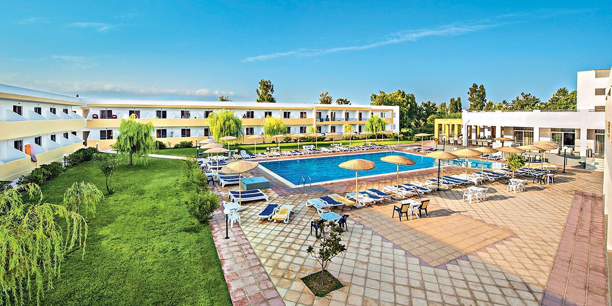 Viešbutis PYLI BAY