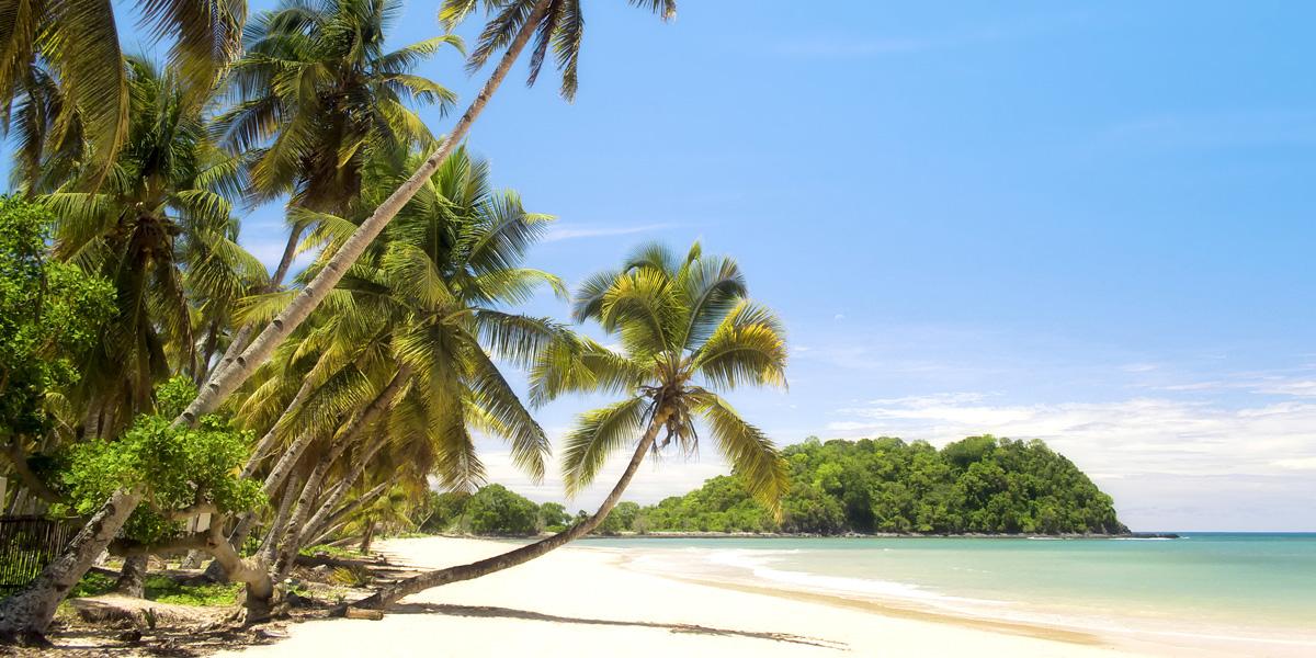 Bė sala