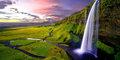 Islandija – ledo ir ugnies žemė #1