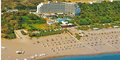Отель PEGASOS BEACH #1