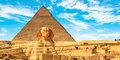 Dievai ir faraonai #1