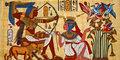 Dievai ir faraonai #3